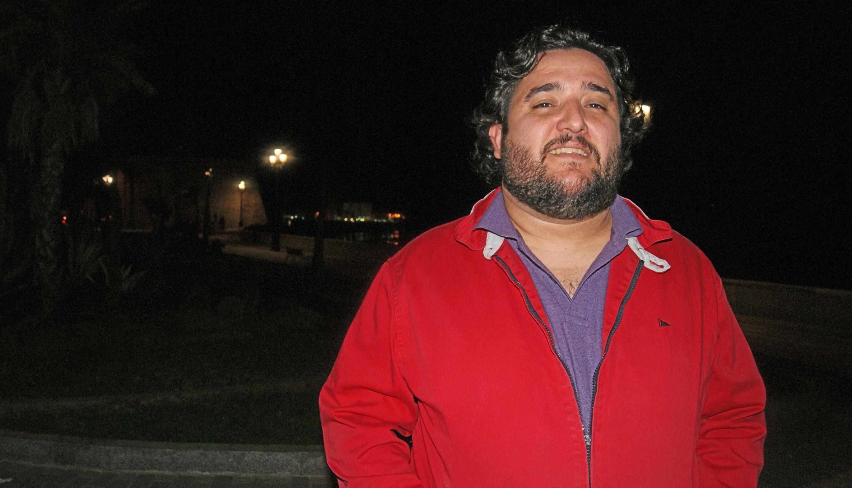 Cardoso escribirá a la comparsa de Pepito Martínez