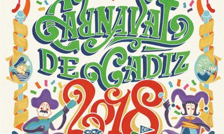 Se abre el plazo para elegir cartel del Carnaval 2018