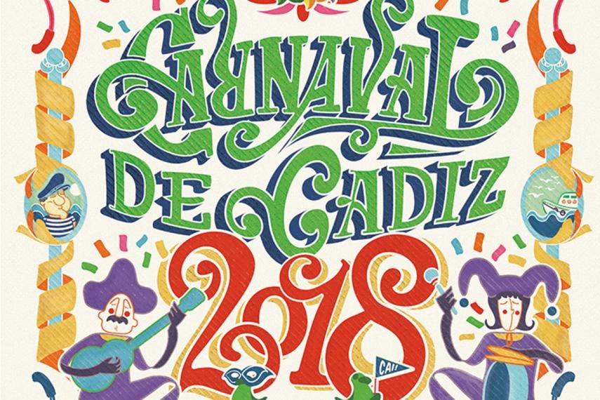 Nuevas bases para el Concurso de carteles para el Carnaval 2019