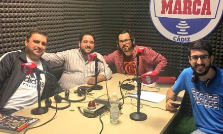 Programa Viviendo Carnaval con José Manuel Cardoso de 'Los Incontrolables'