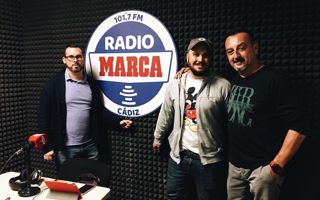 """Germán Rendón: """"He decidido regenerar el grupo apostando por gente joven con mucha hambre"""""""