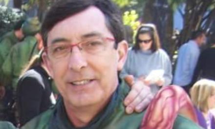 Fallece el autor José Antonio Valdivia