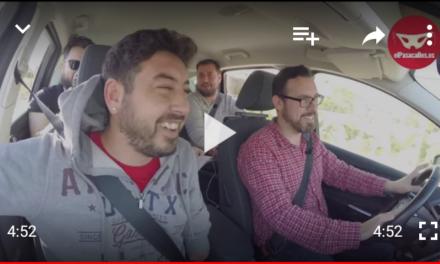 Previa Blam Blam Car con Molina, Bocu y Carlos Pérez