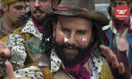 El machismo de la fiesta en El Rincón del duende de Nene Cheza