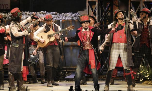 Aragón, Vera, Morera y Rivero los campeones