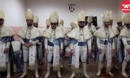 Video de la Comparsa 'OBDC el Joven Obispo' #COAC2018P12
