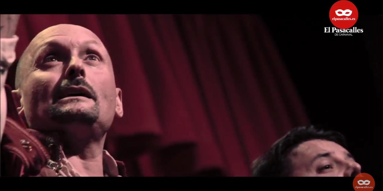 """Fali Vila: """"Quiero marcar con voz el repertorio de Los Carnívales"""""""
