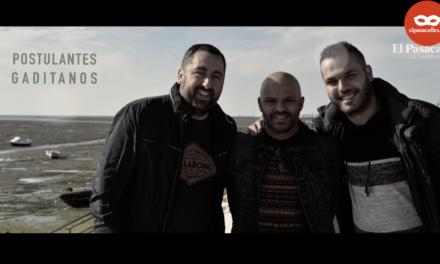 Tres postulantes se suben al BLAM BLAM CAR: Canica, Ale y Negro