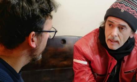 """JC: """"Para despistar con la comparsa, saqué el bulo de la chirigota y me lo creí hasta yo"""""""