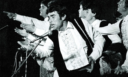 Pedro Trujillo, 'Catalán Chico', un grande que se marcha