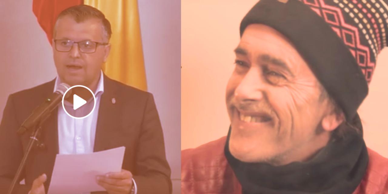 """Juan Carlos Aragón """"presente"""" en la toma de investidura del alcalde de Conil"""