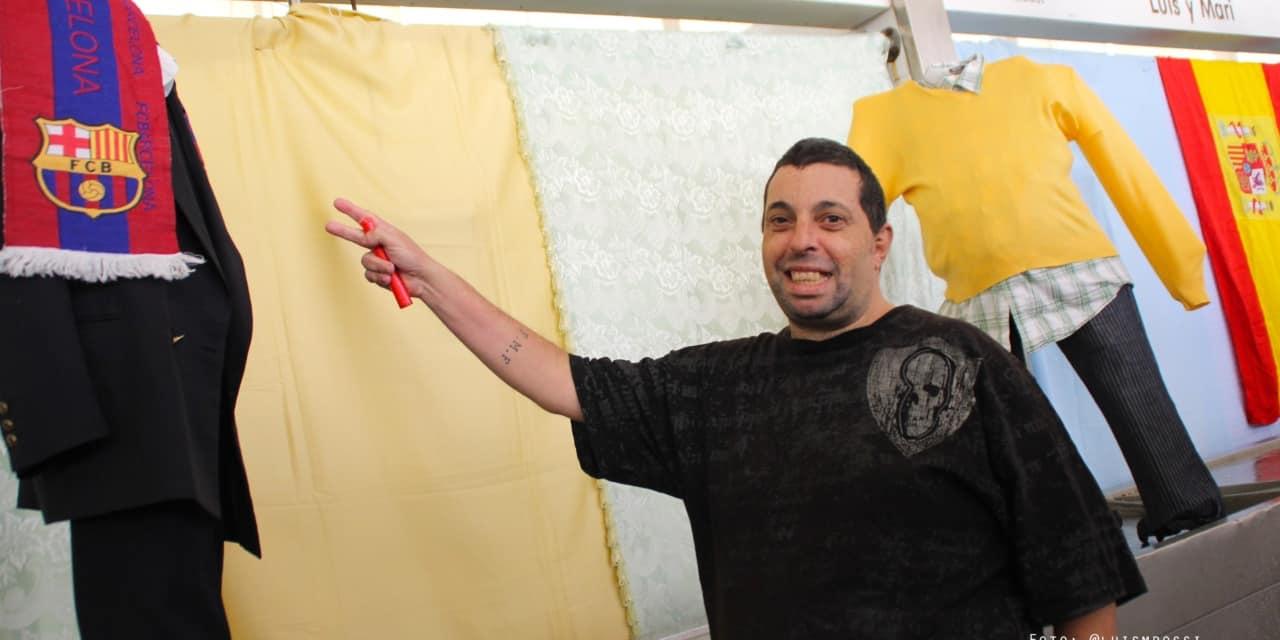 El mundo del Carnaval se vuelca con 'Paquito del Mentidero'